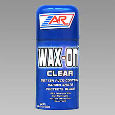 A&R Wax-On Hockey Stick Wax - Various Colors (NEW)