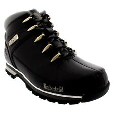 Mens Timberland Euro Sprint Hiker Casual Hiking Walking Ankle Boots US 7-12.5