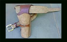 CLINT EASTWOOD Premium Western HOLSTER RIG - Movie Prop - Great Christmas Gift