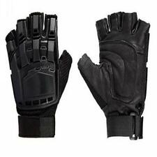Military Tactical Airsoft Hunting Assault Swat Paintball Half-Finger Gloves T9