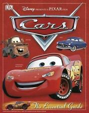 Cars by Simon Jowett and Dorling Kindersley Publishing Staff (2006, Hardcover)