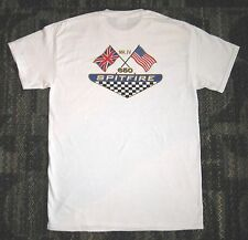 BSA SPITFIRE 1968 Shirt Heavy Weight A65 650 A50 500 British Vintage Motorcycle