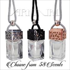 FRAGRANCE OIL DIFFUSER for closet HOME linen cupboard CAR AIR FRESHENER scent IT