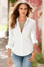 new 2016 female fashion cultivate one' morality shirt collar  sleeve blouse