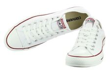 New Converse M7652 White Chuck Taylor All Star OX SHOES TRAINERS SALE