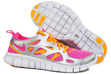 Nike Free Run GS 477701600 Running Shoes Trainers Running Sports Shoes