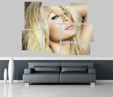 Parishilton Removable Self Adhesive Wall Picture Poster FP 1526