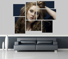 Adele Removable Self Adhesive Wall Picture Poster FP 1132