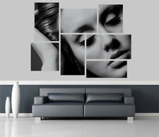 Adele Removable Self Adhesive Wall Picture Poster FP 1131