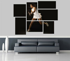 Ana Ivanovic Removable Self Adhesive Wall Picture Poster FP 1114