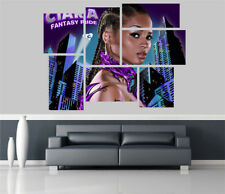 Ciara Removable Self Adhesive Wall Picture Poster FP 1083