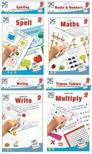 Kids Create Learn to Maths / Write / Spell / Multiply