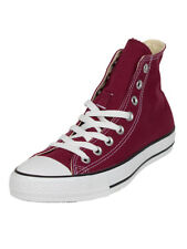Converse Men's All Star Hi Trainers, Red