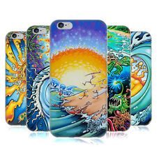 OFFICIAL DREW BROPHY SURF ART SOFT GEL CASE FOR APPLE iPHONE PHONES