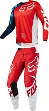 Fox Racing 180 Race Jersey Pant Combo 2018 - MX Motocross Dirt Bike ATV Gear