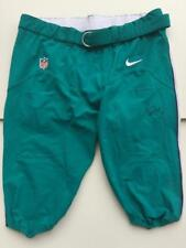 JARVIS LAUNDRY Signed ROOKIE AUTO Official  Dolphins Uniform Pants JSA SD03180