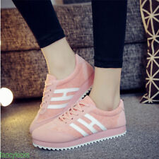 2017 HOT Womens Breathable Athletic Sneakers Casual Sport Running Trainers Shoes
