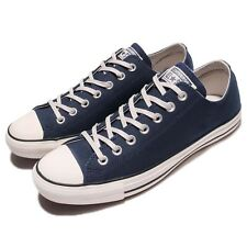 Converse Chuck Taylor All Star Low Navy Blue Men Shoes Sneakers 157558C