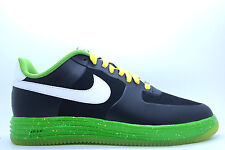 [629970-001] NIKE LUNAR FORCE 1 NS PREMIUM MENS SNEAKERS NIKEBLACK/WHITEM