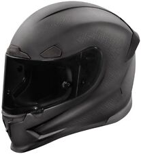 Icon Airframe Pro Ghost Carbon Full Face Motorcycle Helmet