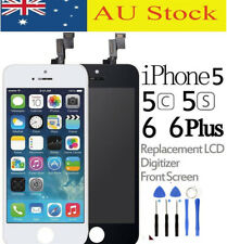 Iphone Assembly LCD Display+Touch Screen Digitizer Replacement+Repair Tools AU