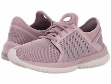 Women's Shoe K-Swiss Tubes Millennia Athletic Sneaker 95483-538 Mauve *New*