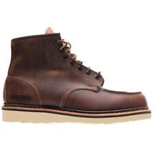 Red Wing 1907 Classic Moc 6 Inch Copper Mens Boots