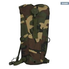Cycling Water Bladder Bag Camelbak 3L Hydration Backpack Pack Hiking Camping 3L