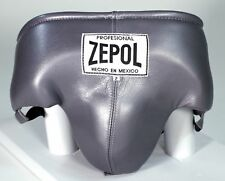 ZEPOL Professional No-Foul Groin Protector
