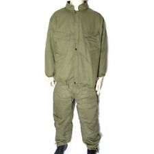 Survival USGI Chemical BDU SUIT Sets Hunting or Camping Military Surplus ODGreen