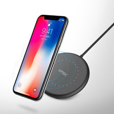 For iphone X Apple iphone 8 Plus QI Wireless Charger Charging Pad AR11