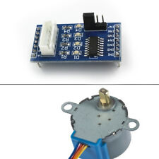 28BYJ-48 2003 Stepper Motor Driver Module fit for Arduino+DC 5V Stepper Motor