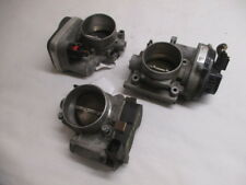 Chevrolet Colorado Cobalt Throttle Body Valve Assembly 100K OEM LKQ