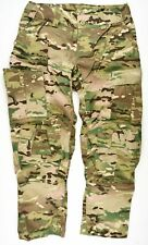 NEW AC USGI ARMY COMBAT FR FLAME RESISTANT MULTICAM OCP PANTS