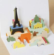 CUTE POP UP BIRTHDAY AND GREETING CARDS