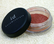 id Bare Minerals Escentuals Eye Shadow Silk Rose .02 oz Mauve Pink Dusty Orchid