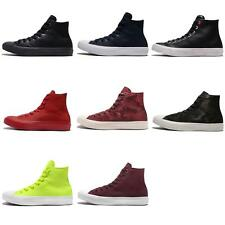 Converse Chuck Taylor All Star II Hi High Top Lunarlon Men Shoes Sneakers Pick 1
