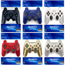 2017 New 8 color Sony Playstation 3 PS3 Dualshock 3 Wireless Controller Sixaxis