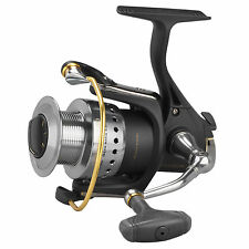 SPRO Passion Model Selectable 6+1 Storage Spin Roll Fishing Reel