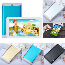 "New 7"" Dual Core Android 4.4 Kids Tablet PC 8GB Dual Camera WIFI HD Touch Screen"