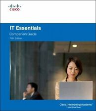 IT Essentials (5th Edition) (Companion Guide) by Cisco Networking Academy