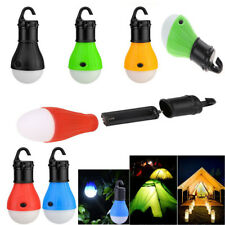 Torch Fishing Camping Light Lamp LED Hanging Bulb Tent Lantern Outdoor Emergency