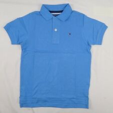 Tommy Hilfiger Little Boys' Short Sleeve Polo Shirt size 5