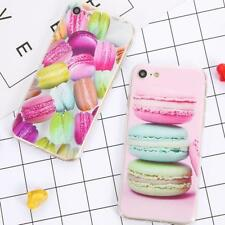 Lovely Sweet Candy Cover For iPhone 7 6 6s Plus SE 5 5s Case Dessert ice cream M