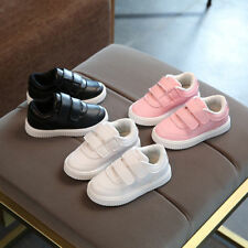 New Toddler Baby Casual Shoes Kids Boy Girls Sneakers Students Sports Shoes Size
