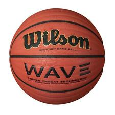 Wilson Wave Solution Game Ball Basketball - RRP: £65.00