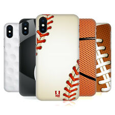 HEAD CASE DESIGNS BALL COLLECTION HARD BACK CASE FOR APPLE iPHONE PHONES