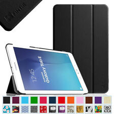 Slim Shell Cover Case for Samsung Galaxy Tab E 9.6 / Tab E Nook 9.6 Inch Tablet