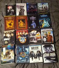 Pre-Owned Assorted Movie Lot, Select Your Films, Save on Multi-buy, Adding more!