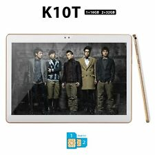 XGODY 10.1'' Google Android Tablet PC Quad Core 3G Dual SIM Phablet 10 inch IPS